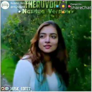 👰நடிகைகள் - போஸ்ட் செய்தவர் - எmyshuna Posted On : ShareChat ShareChat * . . . PŘINC£ $ $ . . . * myshuna My success is only by allah Follow - ShareChat