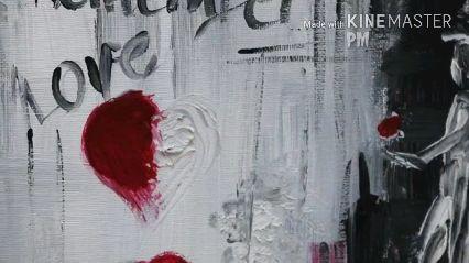ಪ್ರೀತಿಯ ಹಾಡು💕 - Made with Made with KINEMASTER Made with KINEMASTER ನೆನಪಿರಲಿ - ShareChat