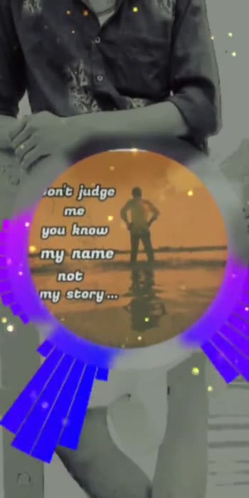 🎂HBD நமீதா - won ' t judge me you know my name not my story . . . on ' t judge mo you know ту пато nota my story - ShareChat