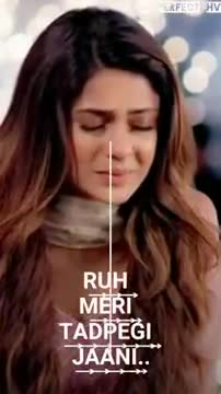 😭😭sad  song😭😭 - ME PERFECT HV MAIN PAGAL HO JAANA . . mr perfect CHANNEL - ShareChat