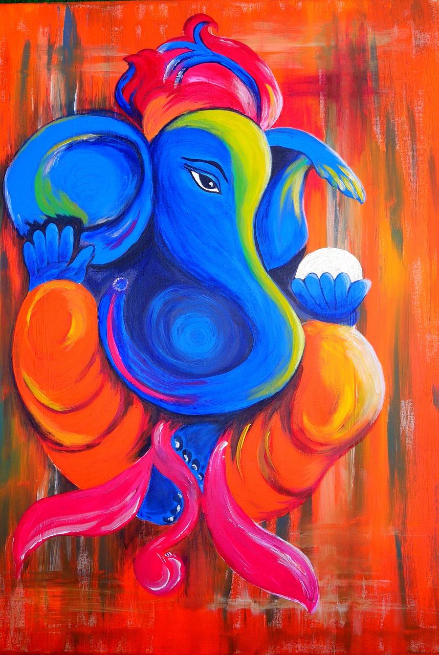 ಗಣೇಶ ಚತುಥಿ೯ - ShareChat