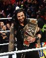 roman reigns wwe - ShareChat