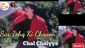 🎂 જન્મદિવસ - શાહરુખ ખાન - SRK VIDEO STATUS Download the app now Sec Chillies Mein Hawaida SUBSCRIBE SRK VIDEO STATUS Download the app now Sec Chilies SUBSCRIBE - ShareChat