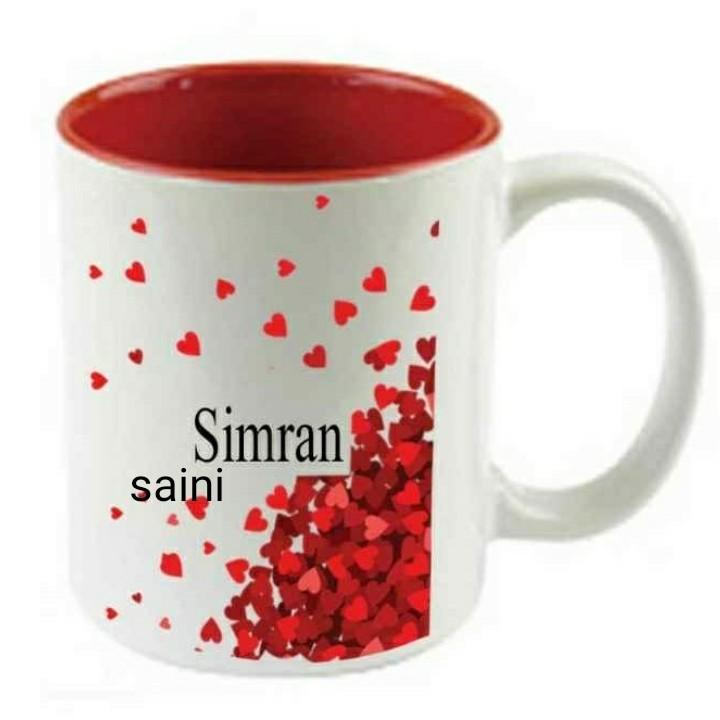 abc word - Simran saini - ShareChat