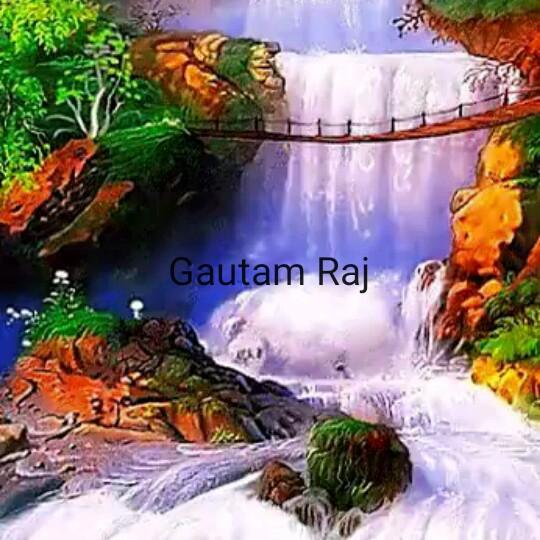 यामी गौतम - Gautam Raj - ShareChat