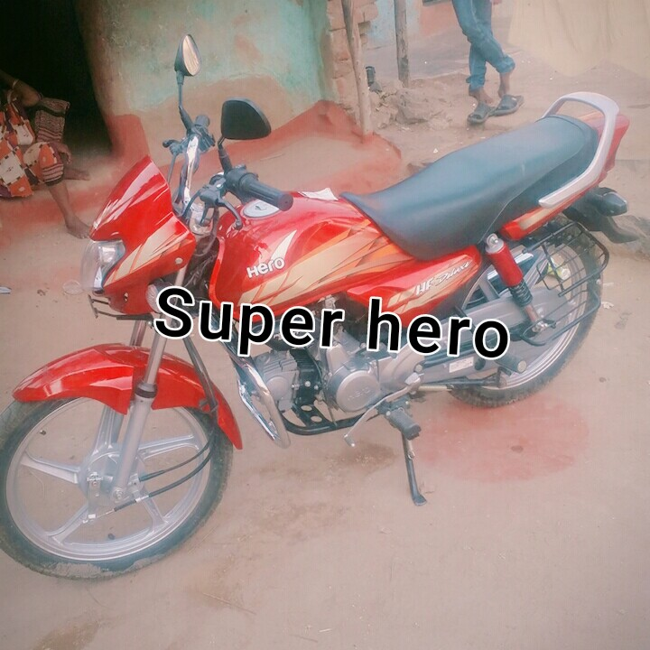 ମୋ ଲୋକାଲ ହିରୋ - Hero Super hero - ShareChat