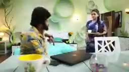 aadhi and parvathi - ShareChat