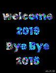 🎶রোমান্টিক গান - welcome 2019 Bye Bye 2018 CLIPH  - ShareChat