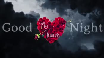 good night 💕💗 - Thanks For Watching - ShareChat