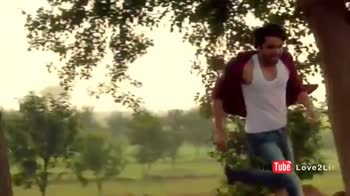 cute love romantic song - You Tube Le 2 L You Tube - ShareChat