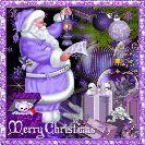 🎅 સાન્તા ક્લોઝ - di Oerry Christmas - ShareChat