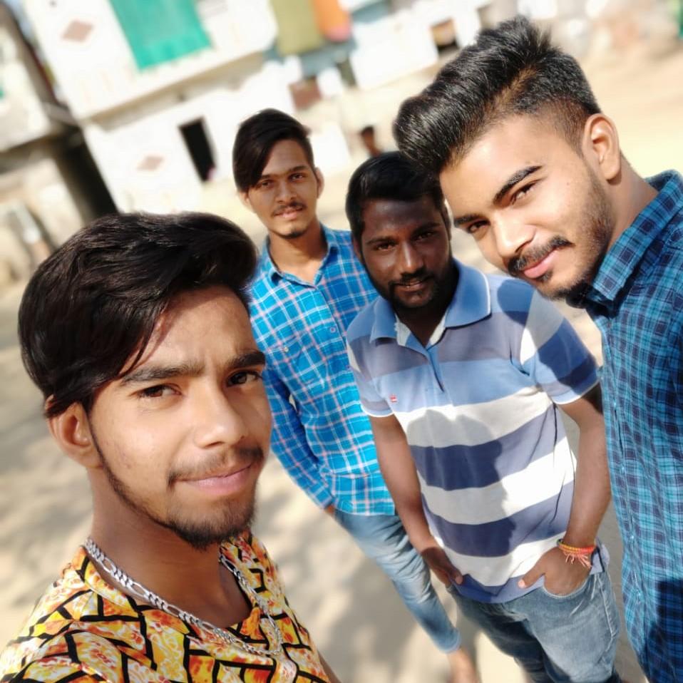 Raju Kayat Sharechat
