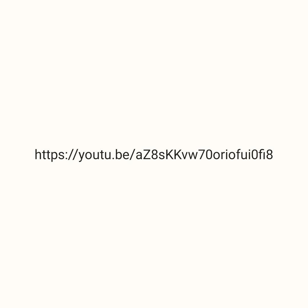 🍀श्रावण स्टेटस व्हिडीओ - https : / / youtu . be / aZ8sKKvw70oriofuiOfi8 - ShareChat