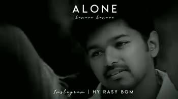 feeling alone - ShareChat