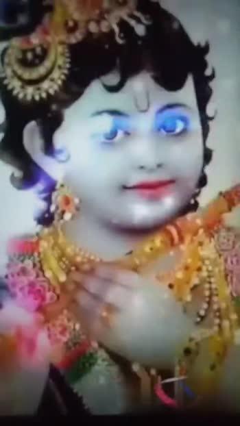 jay shri krishna - ShareChat
