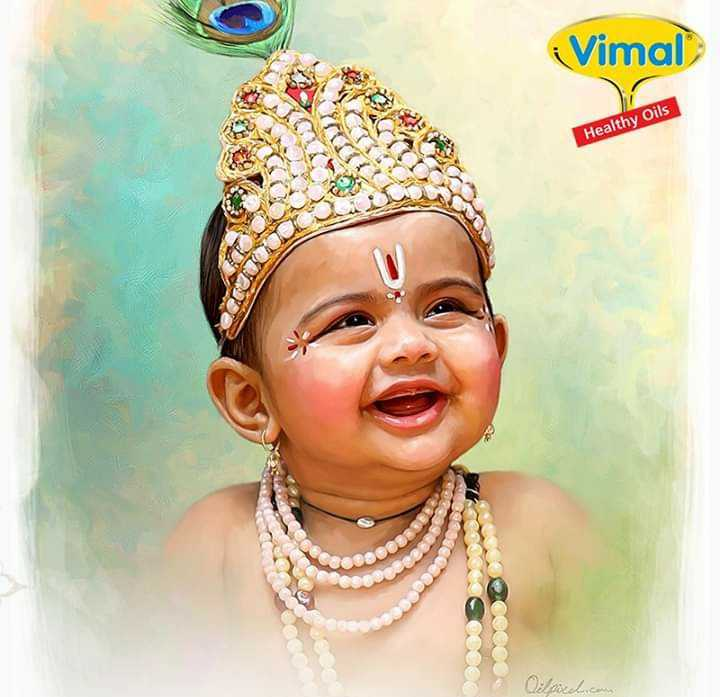baby - Vimal ) Healthy Oils - ShareChat