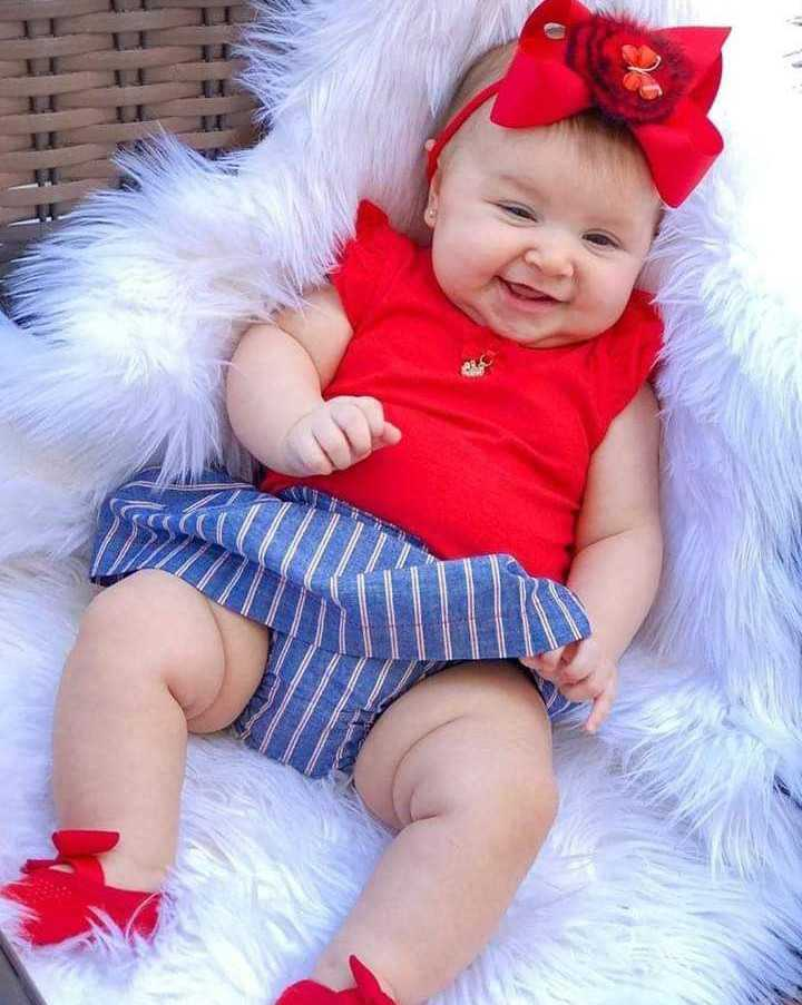 baby 😍 - ShareChat