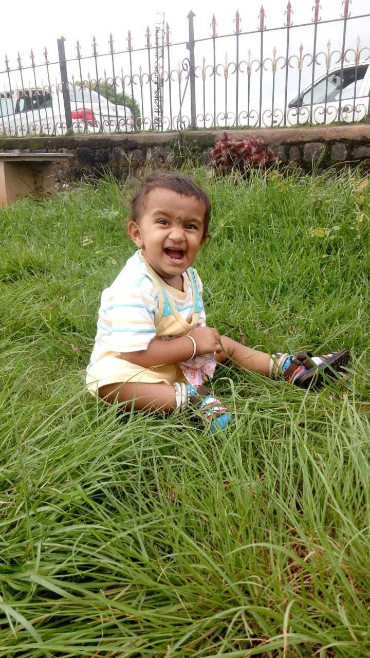 baby girl - 7 OWN adochodock need odobr coco bleedoo doldoldol dstels - ShareChat