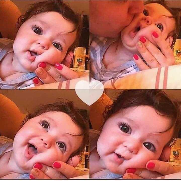 baby girl - ShareChat