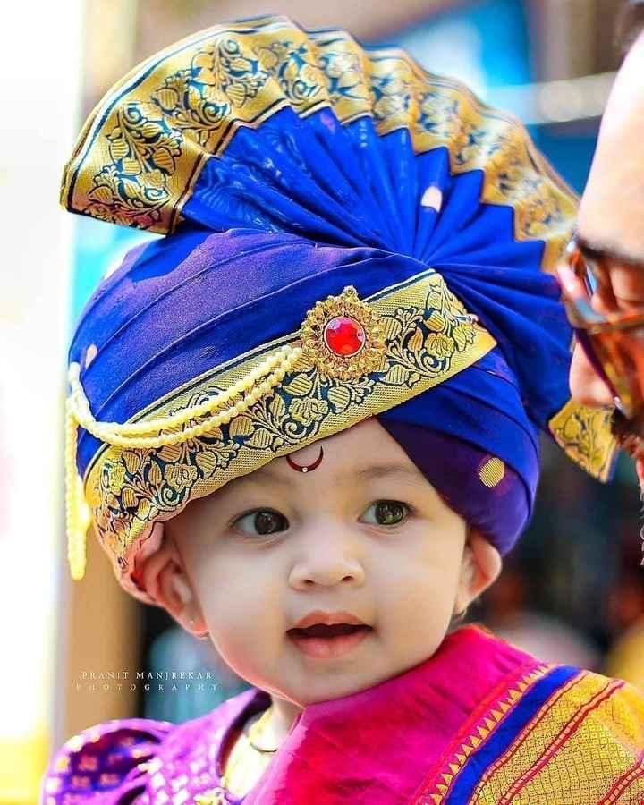 👶🏻baby photo - ONS PRANIT MANREKAR PHOTOGRAPHY - ShareChat