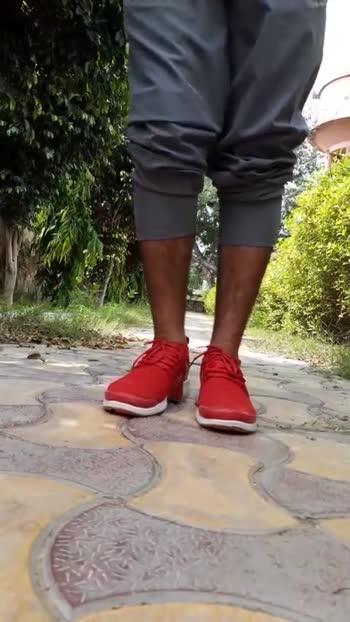 🦶पैरों का वीडियो चैलेंज🦶 - ShareChat