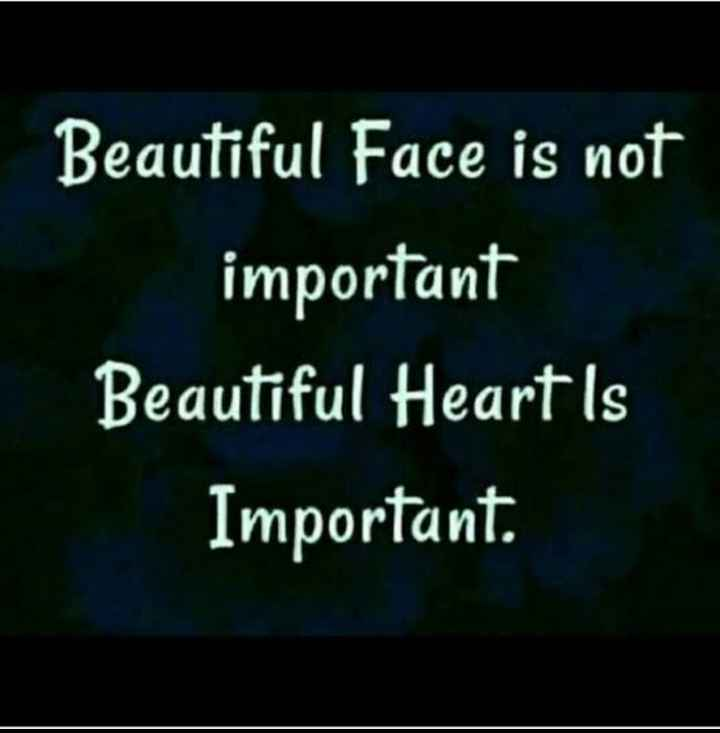 bad boys - Beautiful Face is not important Beautiful Heart Is Important . - ShareChat