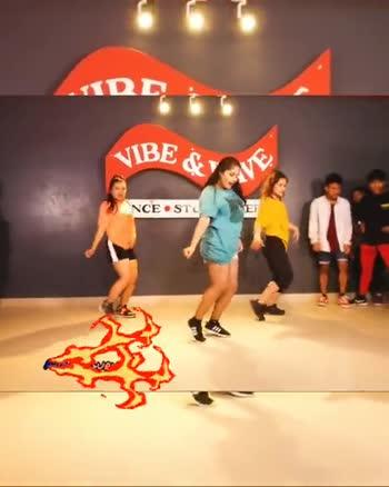 Super Dancer - VIBE JIBE & WAV DANC TUDIOON AWAWID GURUNG - ShareChat