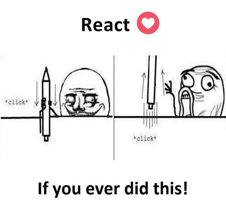 balyada nenapu - React * click * * click If you ever did this ! - ShareChat
