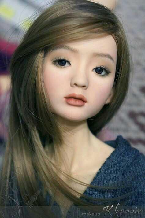 barbie doll - makeup - ShareChat