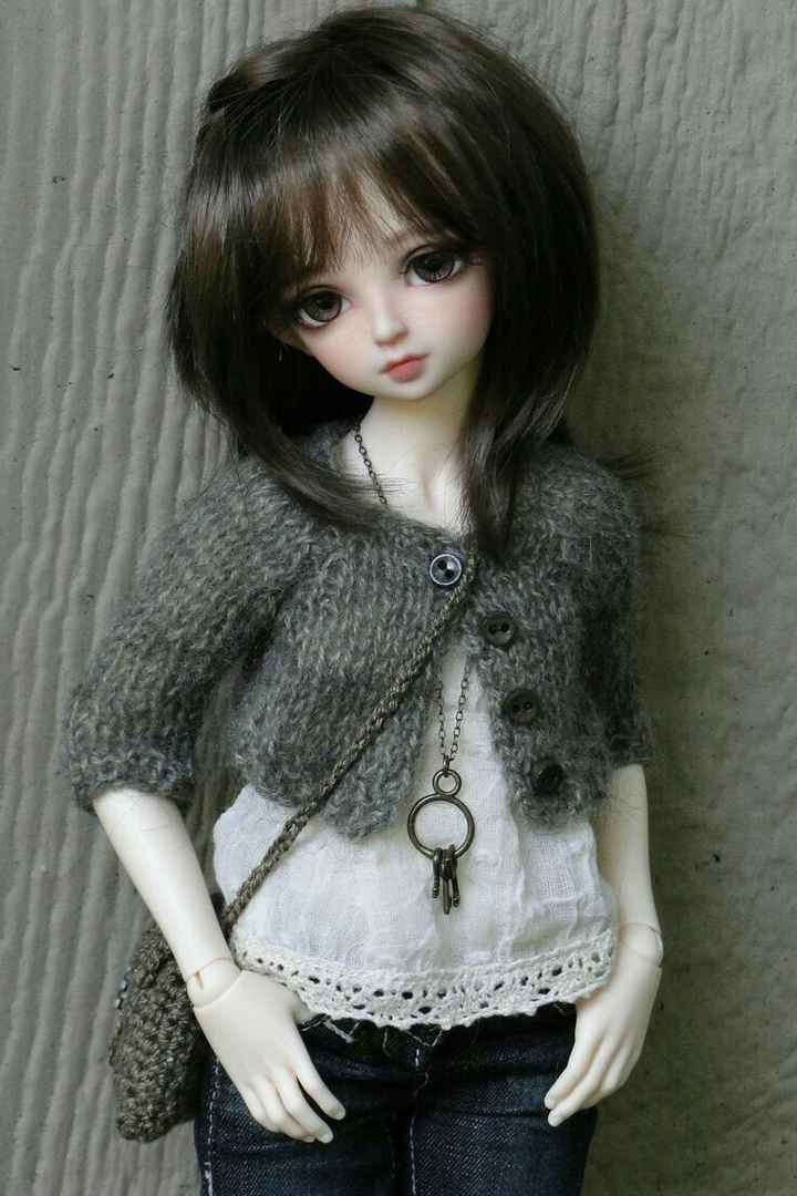barbie doll - 人01 VR , - ShareChat