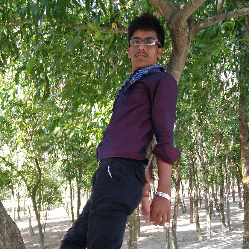 Chandan Mandal - Author on ShareChat: Funny, Romantic, Videos, Shayaris, Quotes