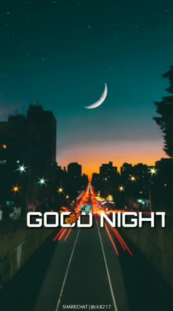 goodnight - ShareChat