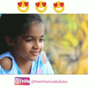🌹Rose - @ teamkannadadubs Follow @ teamkannadadubs @ teamkannada lbs Follow @ teamkannadadubs - ShareChat