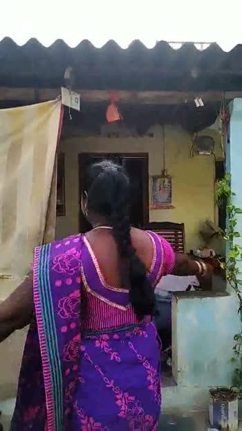 😇గిరా గిరా తిరుగు ఛాలెంజ్ - ShareChat