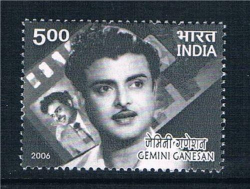 ஜெமினி கணேசன் நினைவு தினம் - 500 भारत INDIA जेमिनीपेश 2006 GEMINI GANESAN - ShareChat