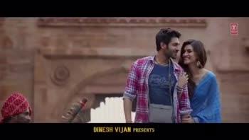 🎬 'Luka Chuppi' ફિલ્મ - RELEASING ON 1ST MARCH 2019 SINGERS AKHIL & DHVANI BHANUSHALI WATCH FULL SONG ON YouTube / tseries - ShareChat