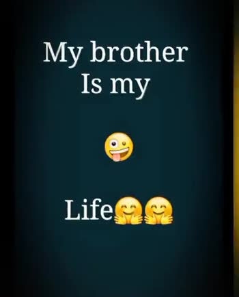 bahin bhau - My brothers Is my Best hero Crórning Sometimes Being Big Brother Is Better Than A Superhero - ShareChat