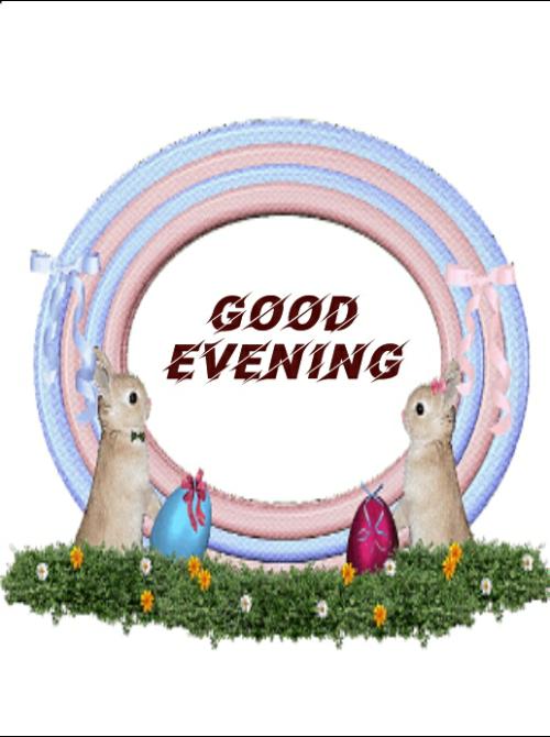 ☕शुभ संध्याकाळ - GØØD EVENING - ShareChat