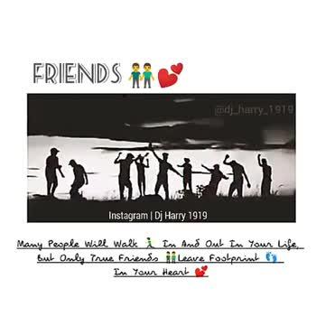 friendship forever........ - ShareChat