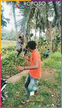 funny  video - ROPOSO Download the app ROPOSO Download the app - ShareChat