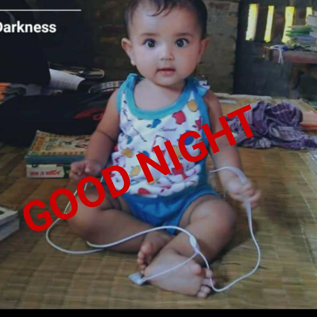 good night - Darkness SOCO NIGHT - ShareChat