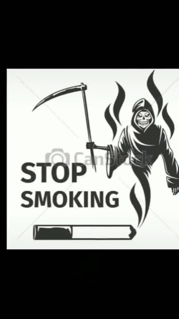 No Tobacco Day - Tik Tok @ niralikakkad8 Jol WORLD NO TOBACCO DAY V 31 May • @ ninen - ShareChat
