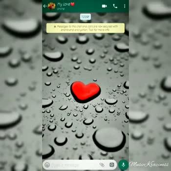 💕 காதல் ஸ்டேட்டஸ் - My Love online TODAY Messages to this chat and colls are now secured with end - to - end encryption Top for more info . Pogathadi Yen Pennes 10 : 24 am Nee Pona Na Yengu Poveno 10 . 25 om Penne . . . Oh . . . . Penne 2 2 10 25 am Nee Pogatha Pennes 10 : 25 e Type a message ♡ O ! Music Kraziness + My Love Nee Pona No Yengu Poveno o isoin Penne . . . Oh . . . . Penne 99 0 : 25 am Nee Pogatha Penne 25 om Pomaaten da na unna vitu Pona naan yengu poveno 0 , 25 m zam pirinthalum Antha nodiyil naanum 0 . 76 om maranam madiyil saoiveno Jozo am I Uyire yen uyire 10 : 26 am 11 ☺ unnodul to a is for of this 1 2 3 4 5 6 7 8 9 0 9 Wert na s o f g h i Az XcV on m ? 10 Music Kraziness - ShareChat