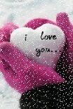 GIFS - i love you .  - ShareChat