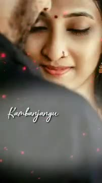 💑 காதல் ஜோடி - citizen edit Vaarthaighala citizen edit Nenjil Manja Flachau Ballkatil - ShareChat