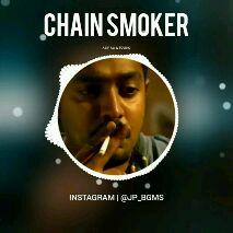 തീവണ്ടി സിനിമ ട്രോൾസ് - CHAINSMOKER : ASIF ALI & TOVINO INSTAGRAM @ JP _ BGMS - ShareChat