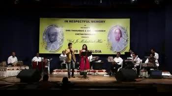 Masti बैंड - SHRI THAKURDAS & SMT NIHICHIDEVI CHETAN RANGLANI PRESENTS Yeh Jo Mohabbat Hai BN . ALGIA - ShareChat