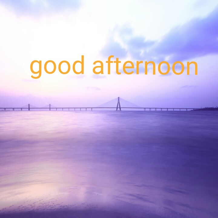 good afternoon my friends - good afternoon - ShareChat