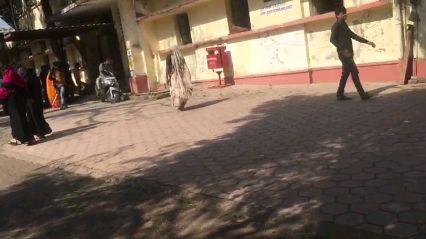 मध्यप्रदेश में मतदान live - ShareChat