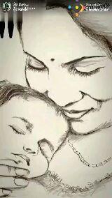 मेरी माँ - Para : cawdykpapu Posteccooniyle BHAGWAAN NAZAR AATA HAI Scawdykpapu Posteocongle Shareeflaat ҮЕН О BANDHAN TO - ShareChat